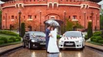 Відео весілля